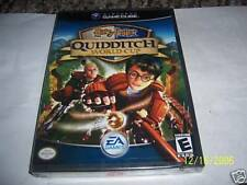 Harry Potter: Quidditch World Cup (Game Cube) gc new
