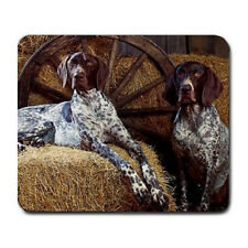 Bird dog hunting  Large Mousepad Mouse Pad Great Gift Idea