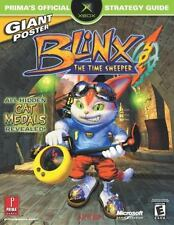 Blinx (Prima's Official Strategy Guide)