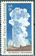 USA 1060 Yellowstone **