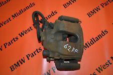 BMW Z4 E85 2.0i OEM COMPLETE FRONT BRAKE CALIPER O/S/F DRIVER RIGHT SIDE 286MM