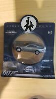James Bond 007 - Corgi - Aston Martin Vanquish - Die Another Day