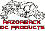 Razorback DC Products