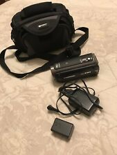 Panasonic Hc-W570 Hd Camcorder Full Hd Guc With 2 Batteries, Case, Charger