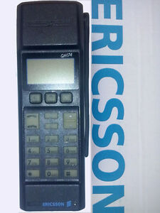 Ericsson GH174 Refurbished  Mobile Phone