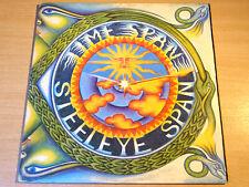 EX-/EX- !! Steeleye Span/Time Span/1977 Mooncrest 2x LP Set