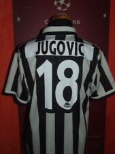 JUGOVIC JUVENTUS 1995/1996 MAGLIA SHIRT CALCIO FOOTBALL JERSEY CAMISETA MAILLOT