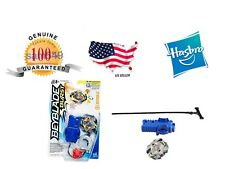 Hasbro Beyblade Burst Zeutron Z2 Starter Pack Zillion Zeus D20/TS09 US Seller