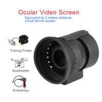 Occular Video Screen Monitor Equivalent 80 Screen 854×480 for Navigation/Drone