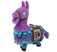 "Official Fortnite 7"" Llama Loot Plush Stuffed Animal Toy - Brand NEW"