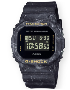 Casio G-Shock Smokey Sea Face Series DW5600WS-1 2021 Digital Brand New Withtags