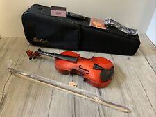 Eastar VA-2 4/4 Violine  Anfänger  Kinder Geigenset Geige Starter Set (R5 EVA2/3