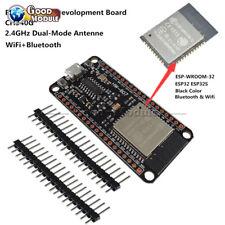 ESP32 ESP32S CH340G/CP2102 2.4GHz Dual-Mode WiFi+Bluetooth Module Antenne