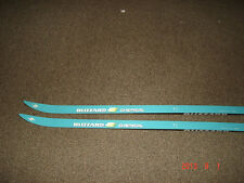BLIZZARD CHEMICAL TOURING xc skis