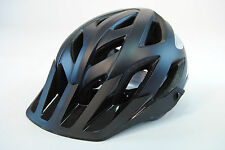 Cannondale Ryker AM Bicycle Helmet Black 54-58cm Medium