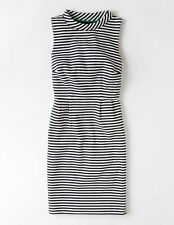 Boden Striped Petite Sleeveless Dresses for Women