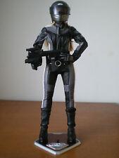 """Agent HARLEY CG-07 v2.0 : Best of COOL GIRL : TAKARA 1/6 12"""" 30 cm action figure"""