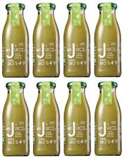 Sacla en Juice + Apple, Gherkin & Lettuce Healthy Organic Juice 100% BIO 8x250ml