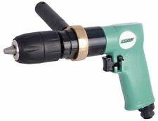 Speedaire 21aa75 Air Drill Keyless 12 In 800 Rpm