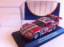 Altaya - Chrysler Viper GTS-R 2004 Zwaan Bouchut Goossens - 500 Km Monza (1/43)