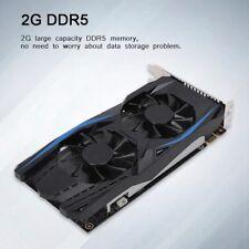 GTX950 2GB DDR5 128Bit Gaming Graphics Card W/ Dual Cooling Fan PCI-Express GPU