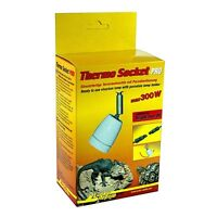 Lucky Reptile-Thermo Socket PRO-Porzellanfassung mit Gelenk Reptilien Terrarium