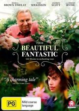 This Beautiful Fantastic (DVD, 2018)