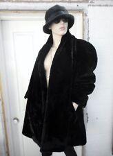 Solid Mink Coats, Jackets & Vests for Women