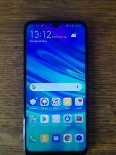 Huawei P smart (2019) POT-LX1 - 64GB - Midnight Black (Unlocked)