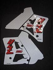 YZ250 1990 Rad & Tank Decals Graphics Stickers YZ 250