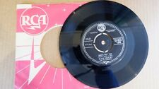 """Elvis Presley With The Jordanaires – She's Not You - 45-RCA-1301 7"""""""