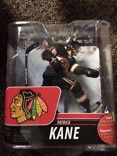 McFARLANE / PATRICK KANE 2011-12 NHL SERIES 29 BLACK VARIANT SP/#1051/2500