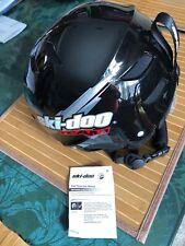 New listing ski-doo kids snow play helmet New