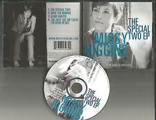 MISSY HIGGINS The Special two w/ 3 UNRELEASED TRX Australia CD single USA Seller