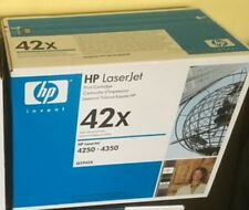GENUINE HP Q5942X 42X 4250, 4350 20,000 PAGES HIGH VOLUME VAT INCLUDED FASTPOST