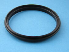 58mm-62mm Male to Male Double Coupling Ring reverse macro Adapter 62mm-58mm UK