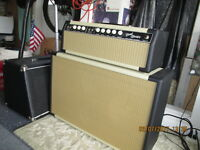 1966 Fender Bandmaster Tube Amp AB763 *Price Reduced*