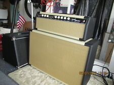 1966 Fender Bandmaster Tube Amp AB763 *Price Reduced*