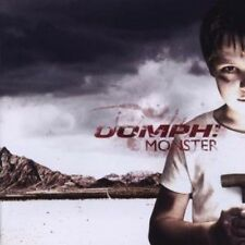 Monster - Oomph! (2009, CD NIEUW)
