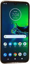 "Motorola Moto G8 Plus 64GB  UNLOCKED 6.3"" Dual Sim GSM Smartphone - Dark Blue"