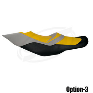 Premium Seat Cover for Sea-Doo RXT iS RXT-X aS X XRS 2009-2015 Seadoo