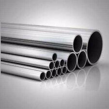 1x Titanium Grade 5 Seamless Tube Tubing Od 21mm X 15mm Id Wall 3mm Length 600mm