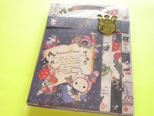 San-x Sentimental Circus Wonderland Jumbo Kawaii Letter Set Stationery Japan A