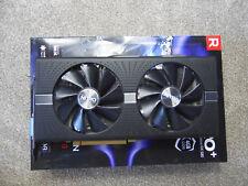 Sapphire AMD RX 580 Nitro+ 4GB GDDR5 Gaming Graphics Card, Crypto Mining GPU