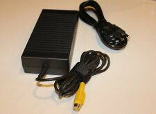 Toshiba Satellite X205-Sli1 laptop PC power supply ac adapter cord cable charger
