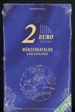 Münzkatalog für 2 Euro-Münzen von 2010 unbenutzt