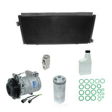 A/C Compressor & Component Kit-Compressor-Condenser Replacement Kit fits Outback