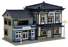Tomytec (Building 046-4) Barber Shop & Photo Studio 4 1/150 N scale