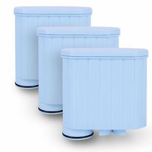 3 x Delfin Wasserfilter kompatibel mit AquaClean CA6903/10  CA6707 SAECO PHILIPS