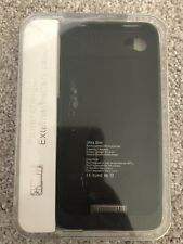 New Power Charger External Battery Case Iphone 4